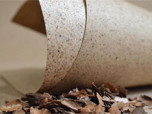 Cocoa Paper™ - An Amazing New Eco - efficient Paper