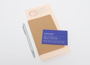 Passport Branding company