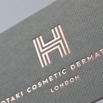 Hotaki Cosmetics by designer Joel Archer