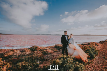 Perth Prewedding Photo