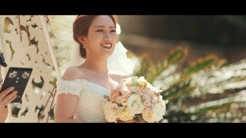 Perth Cinematic Wedding Video