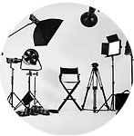 professional photography studio in Perth