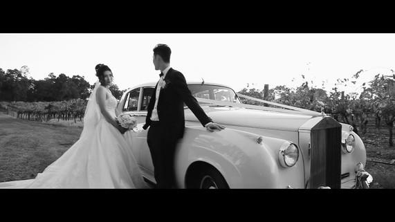 Perth Wedding Videography
