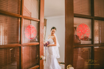 Perth Wedding Photos
