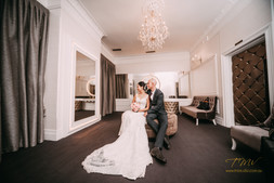 Perth wedding photo