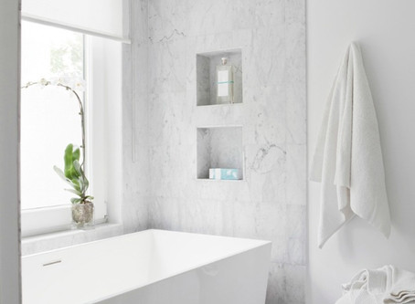 Serene Bathroom Decor Inspiration You Need To See