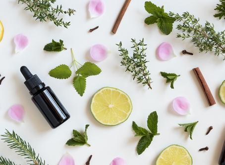 14 Facts You Probably Don't Know About Essential Oils!