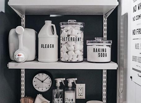 Beautiful Organization Inspiration For 2019