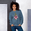 Thumbnail: Rose Dagger Unisex Sweatshirt