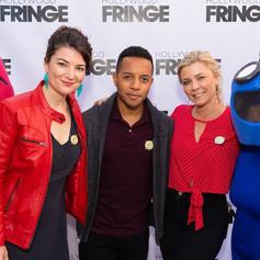 Fringe Opening 2018