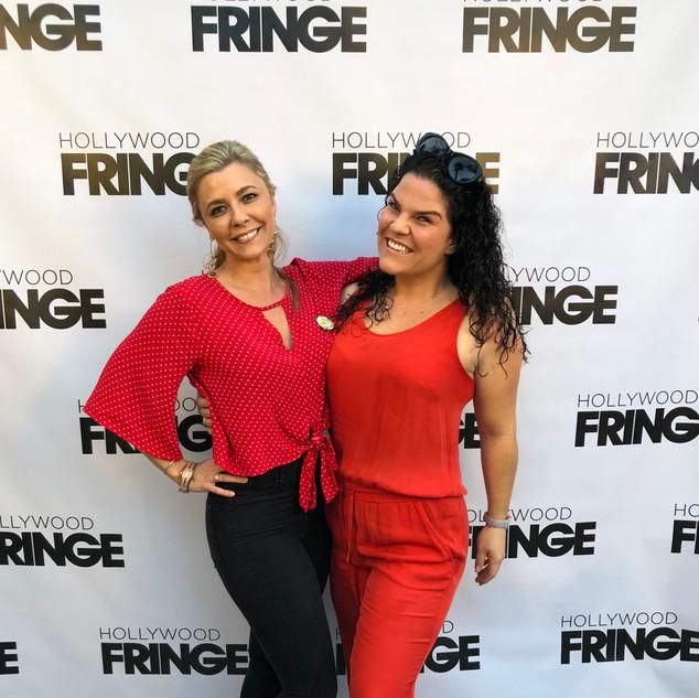 Fringe Opening