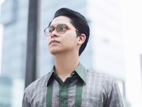 Negarawan Muda's Guide to Wearing Batik