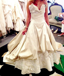 Maryam wedding dress