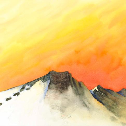 Reach (Mountain Memory)