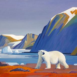 The Magnificent Canadian Arctic