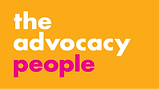 The Advocacy People Logo