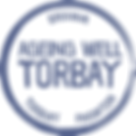 Ageing Well Torbay Logo