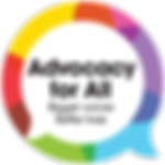 Advocacy for All Logo