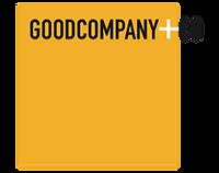 The Good Company + Co Logo