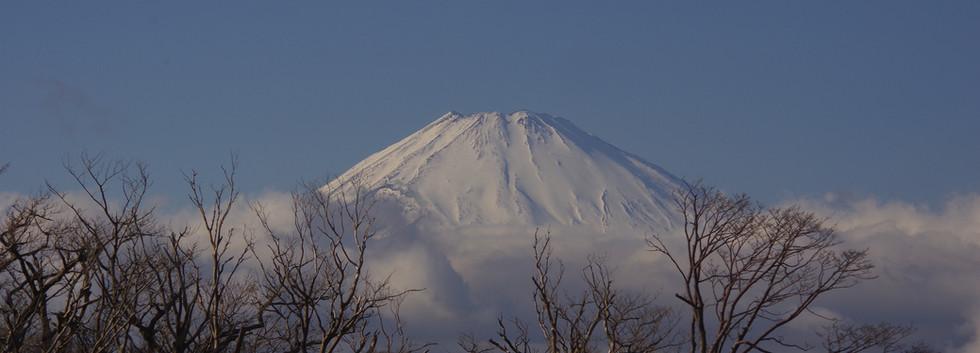Hakone in Japan in 2020.