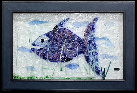 Velika Plava Riba