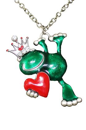 Medaljon Žaba
