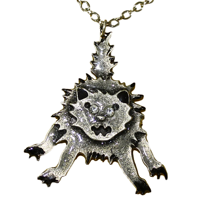 Medaljon Mačka