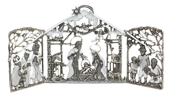 Božićne Jaslice Velike Bijele