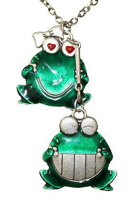 Medaljon Žabe
