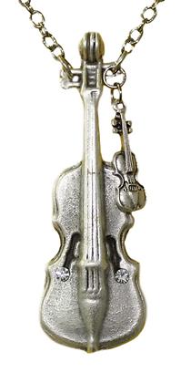 Medaljon Violina