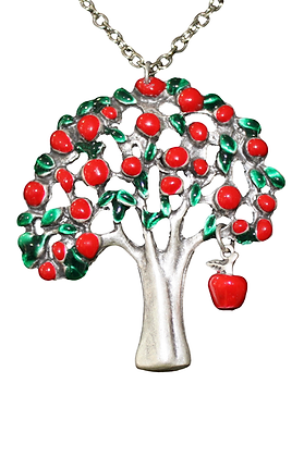 Medaljon Drvo