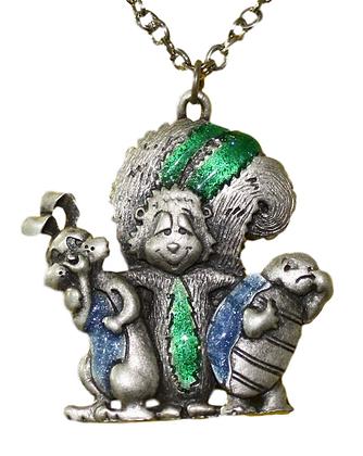 Medaljon Tvor