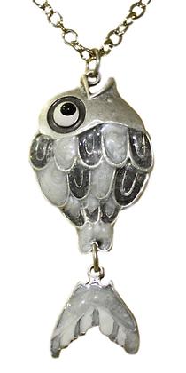 Medaljon Riba