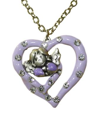Medaljon Srce