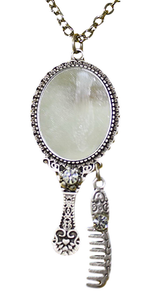 Medaljon Ogledalo