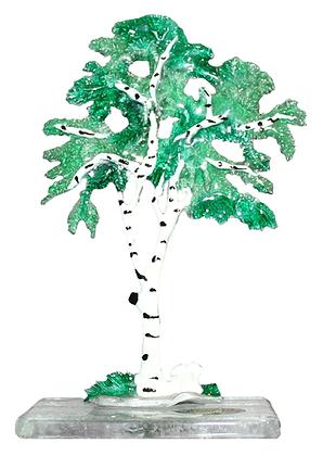 Drvo Breza