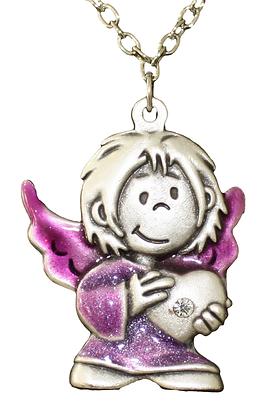 Medaljon Anđeo