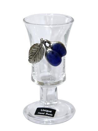 Čaša za Rakiju Šljiva