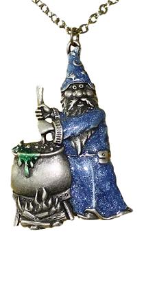 Medaljon Čarobnjak