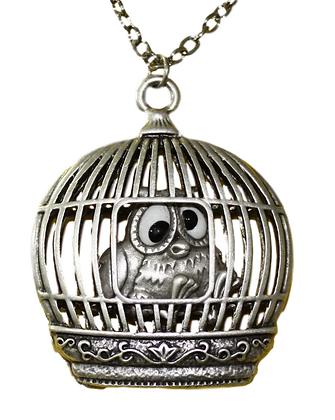 Medaljon Krletka