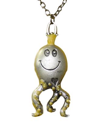Medaljon Hobotnica
