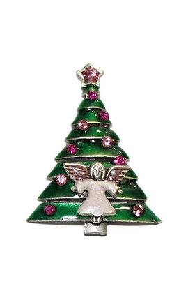 Božićni Magnet Bor Zeleni