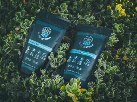 5 Powerful Health Benefits Of Moringa Powder & How To Use It