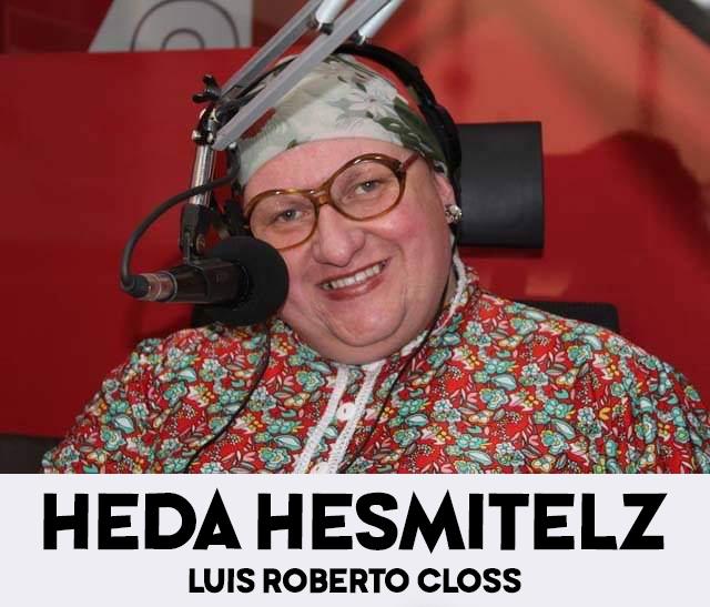 Heda Hesmitelz