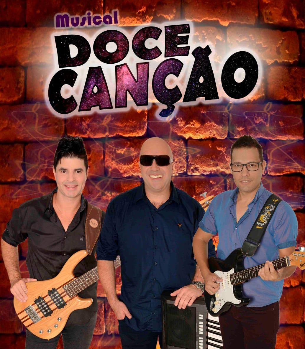 Musical Doce Canção