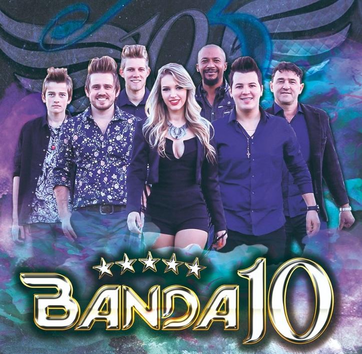 Banda 10