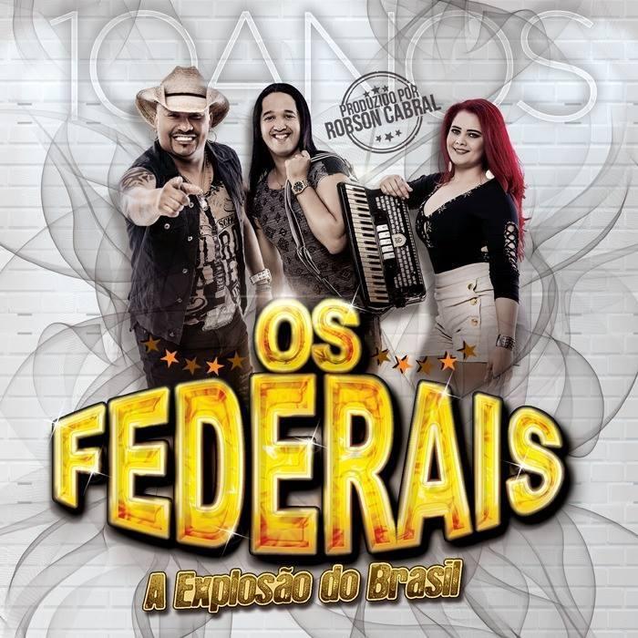 Os Federais