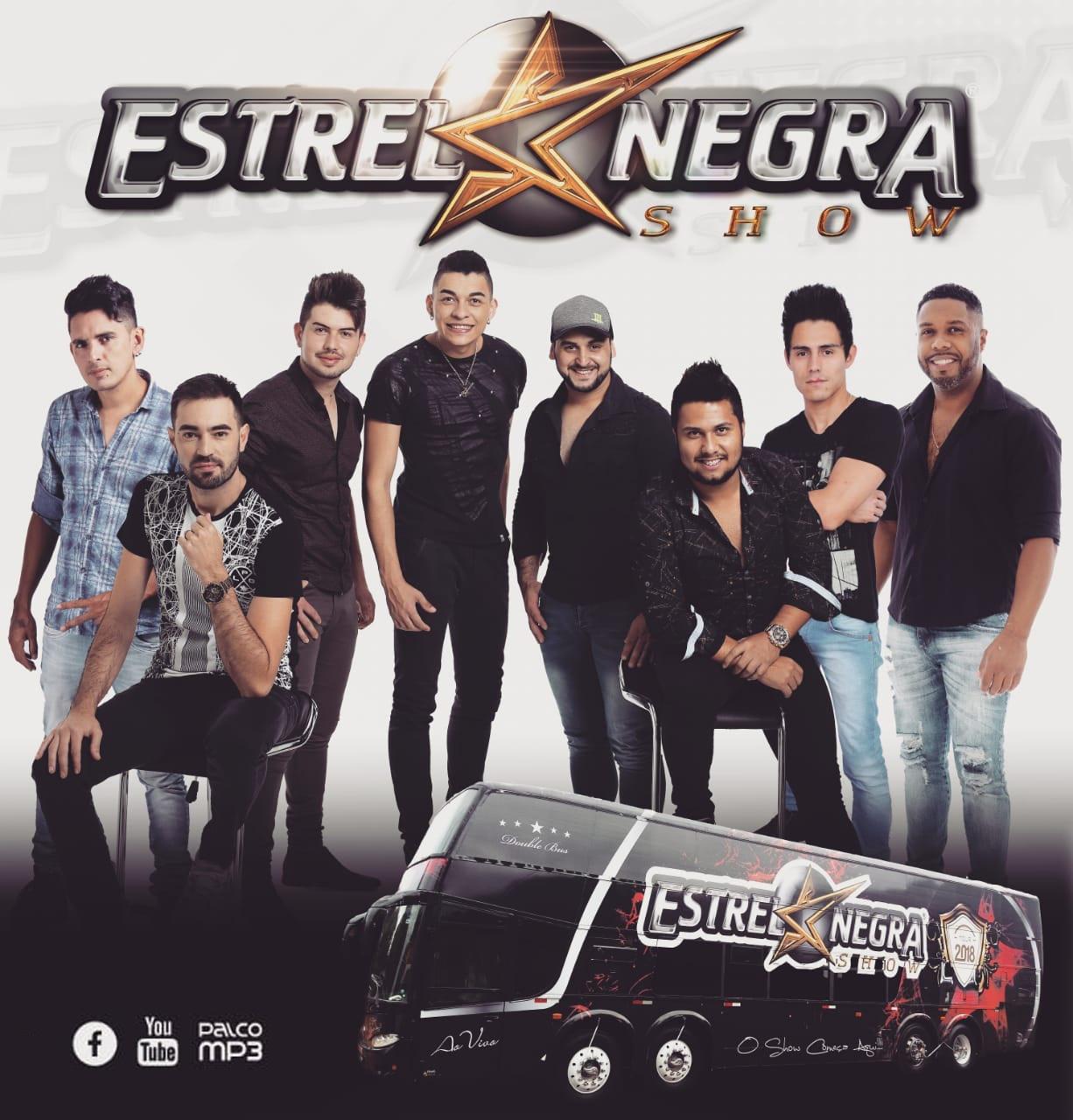 Estrela Negra Show