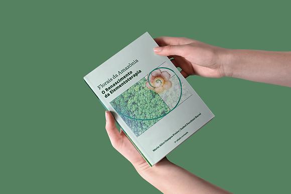 Livro Renascimento da Elementoterapia - Português
