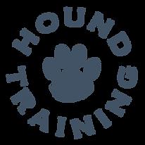 thumbnail_HOUND Training logo final_ Blu